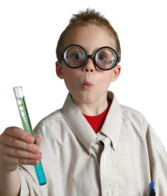 Super Science Saturdays