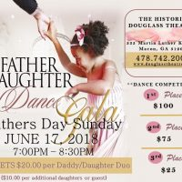 Father Daughter Dance Gala