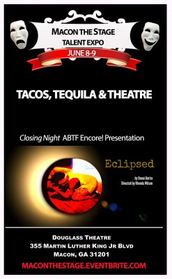 """Macon The Stage Talent Expo - ABTF Encore! Performance """"Eclipse"""""""