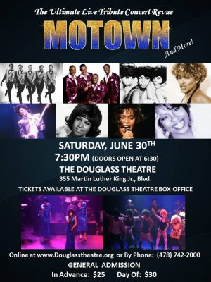 Motown And More!