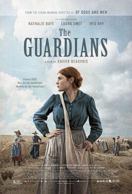 "Macon Film Guild Presents: ""The Guardians!"""