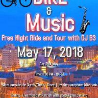 Bike & Music