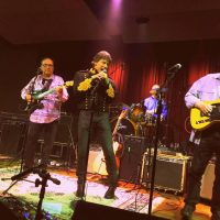 A Rockin' Evening with RADAR & Glenn Phillips Band