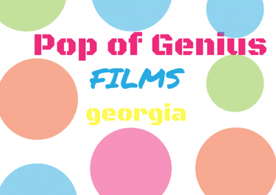 POP OF GENIUS FILMS GA