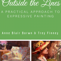 Outside the Lines A Practical Approach to Expressive Painting