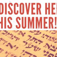 Beginner Biblical Hebrew Class