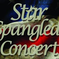 The Wellston Winds Star Spangled Concert