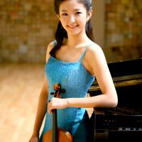 Macon Concert Association presents YooJin Jang, violin