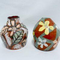 Small Vase Class