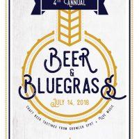 Beer & Bluegrass