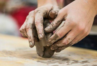 Beginning Handbuilding