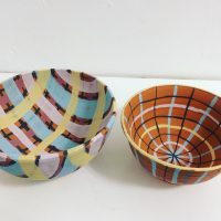 Make a Bowl - Handbuilding with Clay
