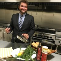 Macon Wine & Arts Festival VIP Grand Tasting/Turning the Tables with Celebrity Chef Alex Morrison