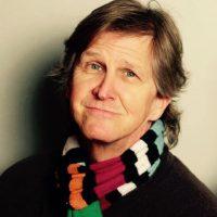 Andy Offutt Irwin, Storyteller