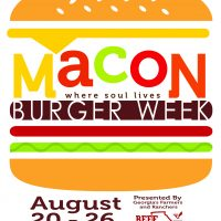 Macon Burger Week