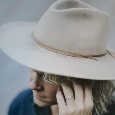 Molly Stevens Album Release at The Society Garden