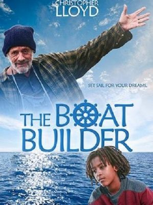 """THE BOAT BUILDER"""