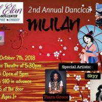 Royal Elan Performing Arts Center Presents...
