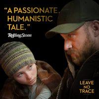 "Macon Film Guild Presents: ""Leave No Trace"" Screening"
