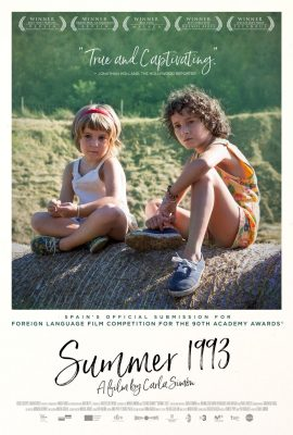 "Macon Film Guild Presents: ""Summer 1993"""