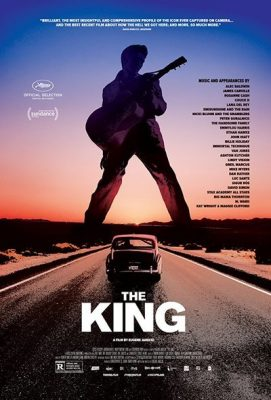 """Macon Film Guild Presents: """"The King"""" Documentary"""