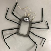 Spider Kids's Craft