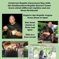 Southeastern Reptile Rescue