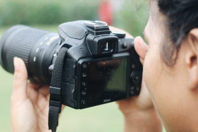 Digital Photography 102