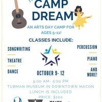 Camp DREAM