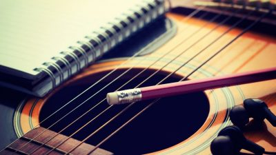 We Write the Songs
