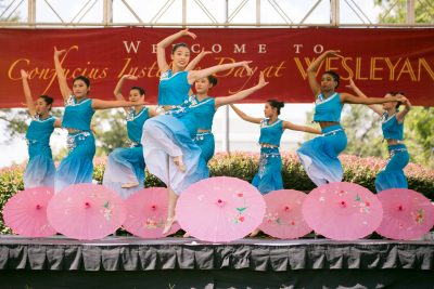 Confucius Institute Day