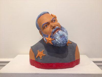 Clay Portrait Workshop