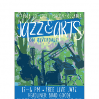 Jazz and Arts on Riverdale