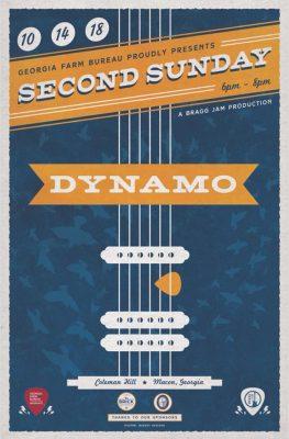 Secnd Sunday with Dynamo