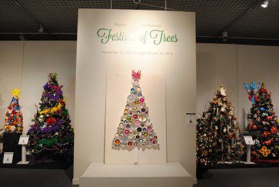 32nd Annual Festival of Trees