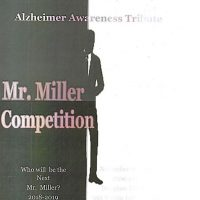 """2018-2019 Mr. Miller Competition """"THIS IS A MAN""""S WORLD"""""""