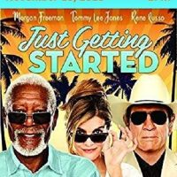 """""""JUST GETTING STARTED"""""""