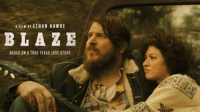 "Macon Film Guild Presents: ""Blaze"" Screening"