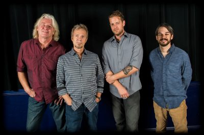 Randall Bramblett Band at Library Ballroom