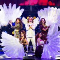 Broadway: Rock of Ages