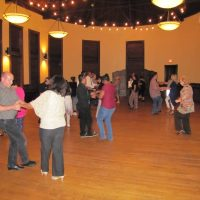 Latin & Club Style Dance at Library Ballroom