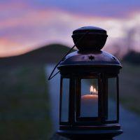 Holiday Lantern Night Walk