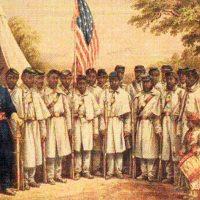Ranger Program-African American History through the Civil War Era