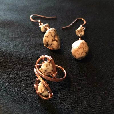 Copper Jewelry Workshop