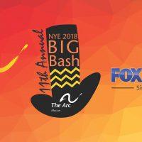 11th Annual NYE BIG Bash, Presented by The Arc Macon & WGXA