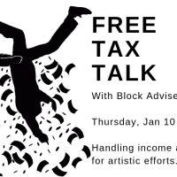 Free Tax Talk