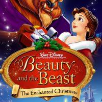 Beauty and the Beast Christmas Movie