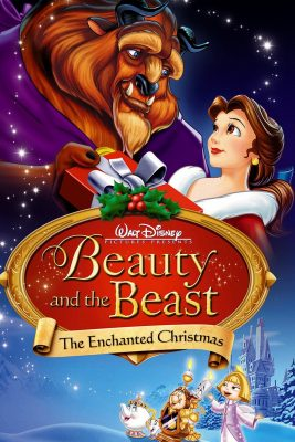 Beauty and the Beast Christmas Movie