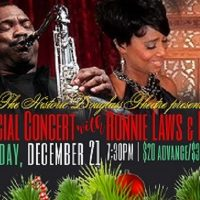 A VERY SPECIAL CONCERT WITH RONNIE & DEBRA LAWS