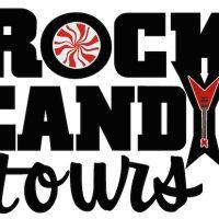 Rock Candy Tours Rock n' Soul Van Tour